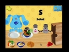 Blue's Clues: Blue's ABC Time Activities Part 1