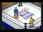 Fire Pro Wrestling Returns - WWF 1988