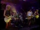 Girlschool - Hit And Run - Screaming Blue Murder