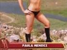 PAULA MENDEZ - Miss Marzo 2008 JUNTOSENJUJUY.COM
