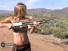 Hometown Hotties: Grab Your Guns