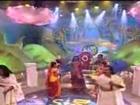 Idea Star Singer 2008 Rafi Manikantadas Comedy Round