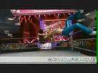 Mickie James entrée + finisher Smackdown VS Raw 2009 !