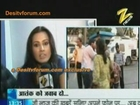 House Arrest [Zee News] - 1st December 08 pt1