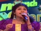 Munch Star Singer Viinduja Menon Award Songs Comments
