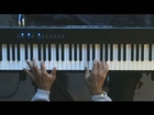 Piano Lessons - Black Gospel - Down By The Riverside
