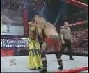 WWE:Mickie James VS Beth Phoenix pour le titre