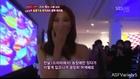 111206 UEE and Song Joong Ki @ Barbie & Ken Awards 2011