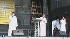 Labbayk : Tala'a al-Badru 'alayna - Live en Suisse