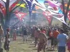 Ozora 2009 Dance Floor Liquid Soul Live (?)