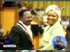Propos de J.C Gakosso sur Edith Lucie Bongo Ondimba