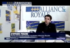 L'Alliance Royale au forum politique de Plessis-Belleville