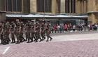 Dissolution du 2e régiment du génie