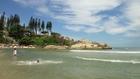 Joaquina Beach, Florianópolis, Brazil in HD