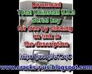 Total Uninstall 5.9.3 Serial key free download