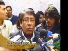 Padre de Ciro Castillo denuncia por homicidio a Rosario Ponce