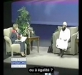 Dieu est-il une mystérieuse trinité ? Jay Smith vs Shabir Ally