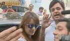 Anushka Sharma DETAINED at airport!