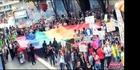 Culture Pride 2011 au Mans