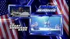 Great American Bash 20-Man Battle Royal - WWE Smackdown 7/3/12 (Full Match)