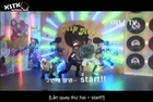 Jang Geun Suk, YongHwa, Hong Ki funny - Run to you -A.N.JELL