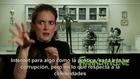 Entrevista de Rosa Gamazo-Robbins con Winona Ryder, quién presta su voz en