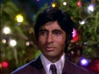Raaste Ka Patthar - Amitabh Bachchan - Laxmi Chhaya - Mukesh