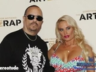 Vegas Rapper Claims To Have Naked Photos Of Ice T's Wife CoCo