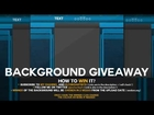 #2 GIVEAWAY | WINNER ANNOUNCED AFTER 2 WEEKS!