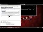 Crack wep network aircrack
