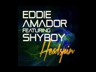 Headspin - Eddie Amador ft. ShyBoy (Full Song)